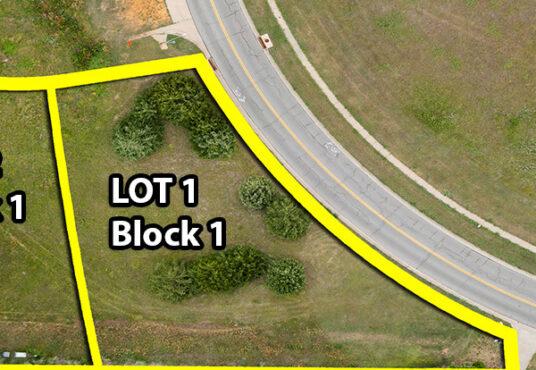 Block 1 Lot 1