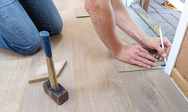 Our Services - Flooring